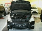 Foto Toyota Wish 1.8 L 4X2 AT 2005
