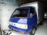 Foto Suzuki Carry Box