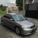 Foto Honda New Civic vtis Matic 2004 Audio Facelift...