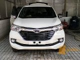 Foto Toyota avanza g 1.3 manual