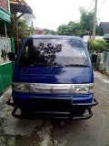 Foto Dijual Suzuki Carry Futura 1.5 Pick-Up (2005)