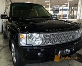 Foto Ranger Rover 4.4 Vogue 2004 Black
