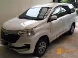 Foto Over Kredit Grand New Avanza 2016 - Kondisi...