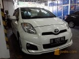 Foto Toyota Yaris S Limited TRD AT thn 2013