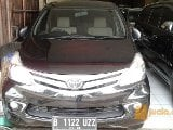 Foto Toyota All New Avanza G matic db Airbag