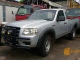 Foto Ford Ranger Single Cabuin Tahun 2007