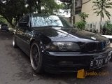 Foto Bmw 318i, tahun 2000, e46, over kredit