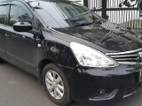 Foto Nissan Grand Livina 1.5 sv cvt matic th. 2014 /...