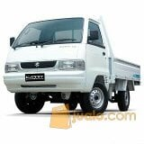 Foto Suzuki Pick Up FD