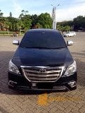 Foto Grand Innova Diesel Manual 2014 pemakaian 2015...