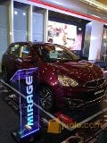 Foto Mobil Mitsubishi New Mirage Exceed