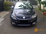Foto Suzuki X over 2011 nik 2010 Metic Warna Hitam...