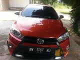 Foto Dijual All New Yaris A/T S TRD Tahun 2015 Over...