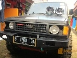 Foto Chevrolet trooper 2.8 turbo diesel