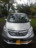 Foto Honda freed sd at silver 2012 plat d 1500 cc