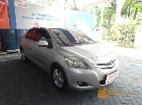 Foto Vios G All NEW 1.5 Matic 2008
