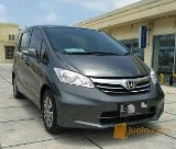 Foto Honda Freed 1.5 cvt PSD 2013 dark grey