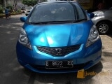 Foto Honda Jazz S 2008 manual
