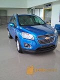 Foto Chevrolet on the way