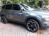 Foto Chevrolet Captiva Diesel at 2013 ISTIMEWA