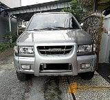 Foto Isuzu panther touring 2.5 manual turbo diesel...