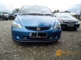 Foto Honda Jazz Manual 2005