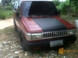 Foto Toyota kijang super Long