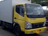 Foto Mitsubishi canter 110ps, box almunium, th 2016...
