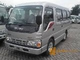 Foto Isuzu Elf Microbus Type NHR 55 CO