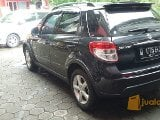 Foto Suzuki X Over Matic 2008 Paket Kredit Super Murah
