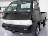 Foto Suzuki Carry Pick Up Suzuki karimun Wagon R...
