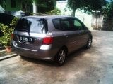 Foto Honda Jazz Idsi Manual Mmc