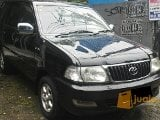 Foto Toyota kijang LGX 2003 Manual hitam full original