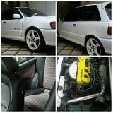Foto Toyota starlet 2door th 96