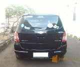 Foto Chevrolet spin ltz 1.5 Manual 2014 KM. 38 Ribu