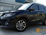 Foto Nissan xtrail 2.5 at th 2015 black
