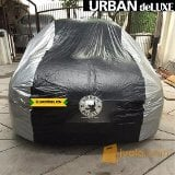 Foto Cover Mobil Urban Deluxe Small Sedan