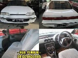 Foto Dijual Honda Civic Grand Civic 1.6 (1990)