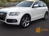 Foto Audi Q5'Sline 2011 KmLow Mesin 2.0 Turbo...