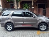 Foto Toyota Rush 1.5 Tahun 2012, Type G Manual.