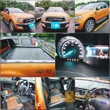 Foto All New Ford Ranger Wildtrak Istimewa.