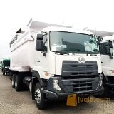 Foto Volvo UD Quester CWE 6x4 Dump