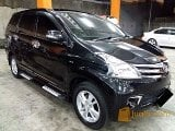Foto Toyota all new avanza g 1500cc manual th 2012...