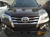 Foto Ready Stock Toyota Fortuner G Manual Luxury...