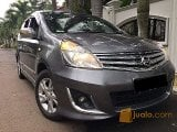 Foto Nissan Grand Livina 1.5Xv 2012 manual mobil...