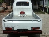 Foto Suzuki carry 1.0 pickup 1990 kab. Pekalongan