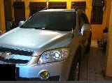 Foto Chevrolet captiva gress thn 2008 AT triptonic...
