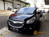 Foto Chevrolet spin ltz at 2013 hitam