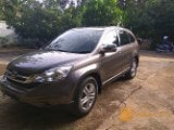 Foto Honda CRV th. 2010 2.4 At Facellit istimewa jepara