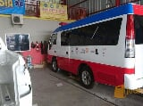 Foto Ambulance Isuzu Elf NHR 55
